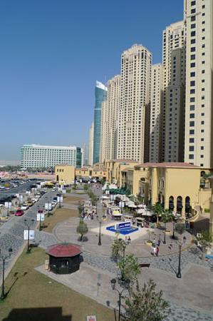 Best View Room Sofitel Dubai