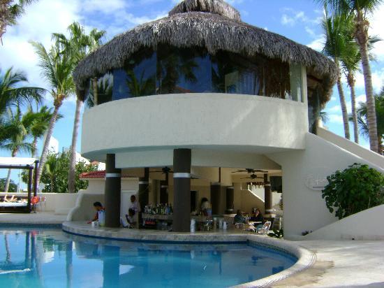 Park Royal Los Cabos: Restaurante Concesionado