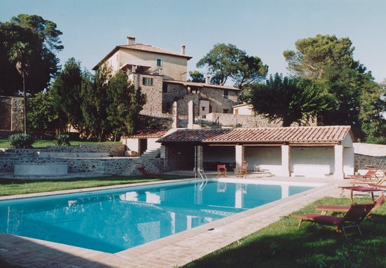 Villa Fibbino