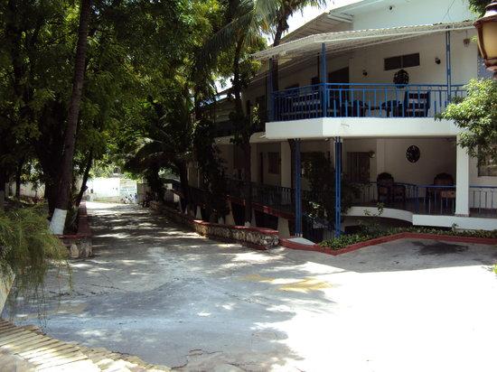 Coconut Villa Hotel: More rooms at the Villa