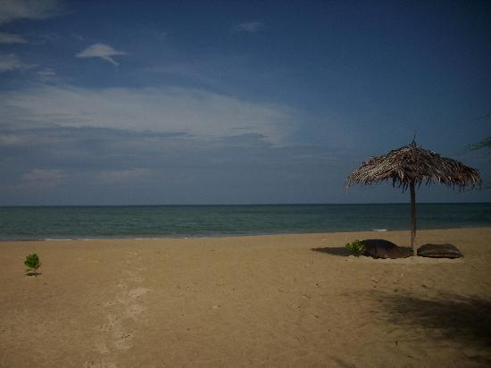كوه خو خاو ريزورت: Hapla Beach Ko Kho Khao