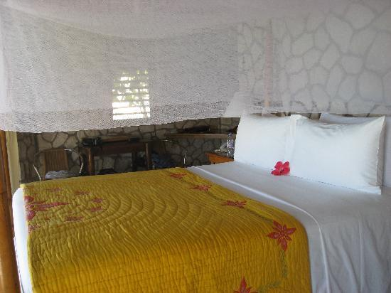 Rockhouse Hotel: our room