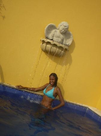 Casa La Fe - a Kali Hotel : EN LA PICINA