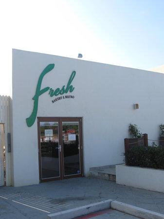 Fresh Bakery and Bistro: fresh bakery