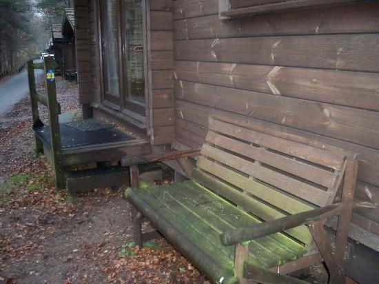 Sherwood Castle Holiday Forest: Luxurious Cabins