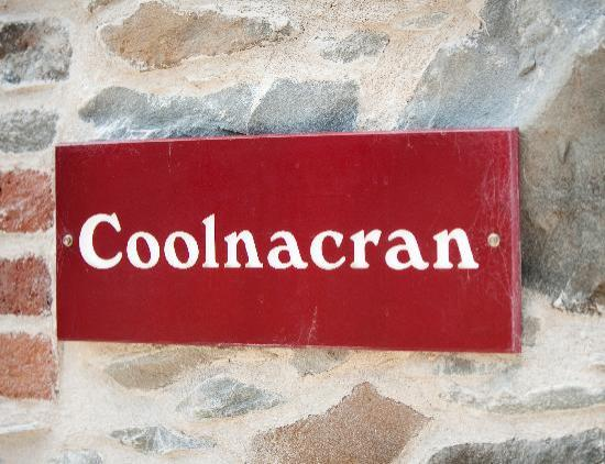 Loughbrickland House: Cool name!