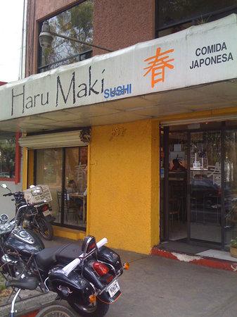 Haru Maki