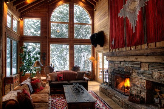 Sundance Resort: Luxury Mountain Home
