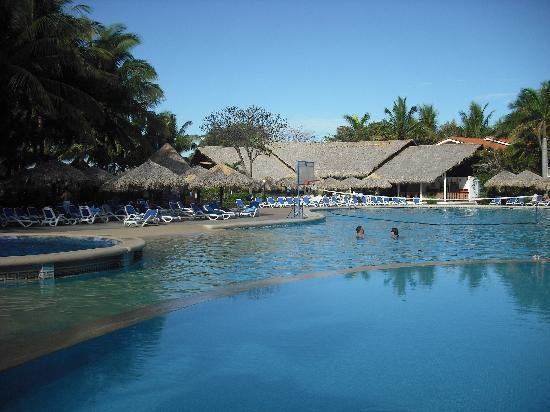 pool at barcelo picture of occidental tamarindo playa langosta rh tripadvisor com