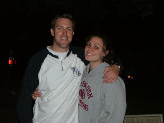 ปรินซ์เฟรเดอริค, แมรี่แลนด์: Tyler & Kathleen