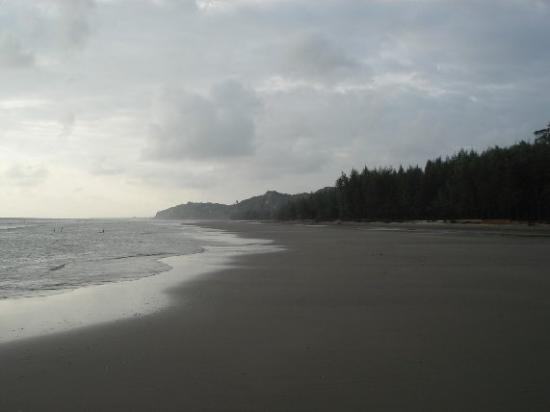 Cox's Bazar, Bangladés: Inani Beach..The Real Beauty...