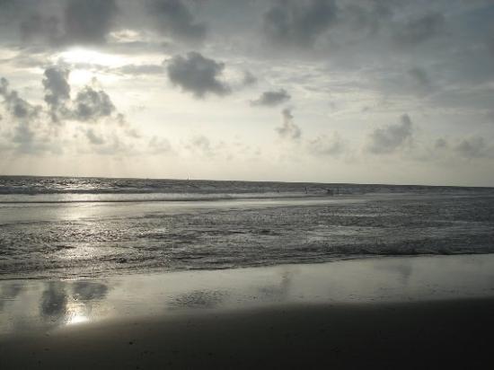 Cox's Bazar, Bangladés: Inani Beach..The Real Beauty...