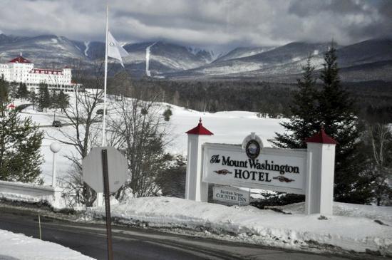 Bilde fra Bretton Woods