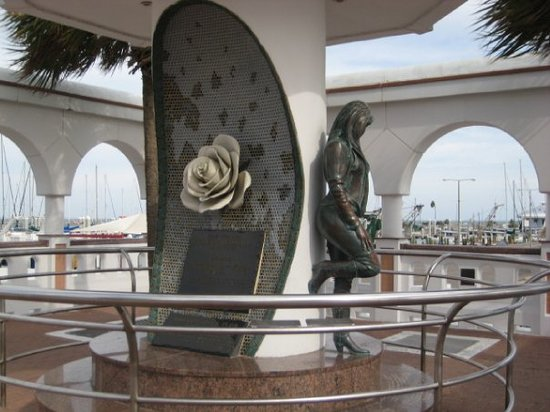 Corpus Christi Foto