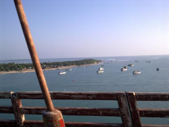 Rameswaram, India: Fourth Stop - Rameshwaram