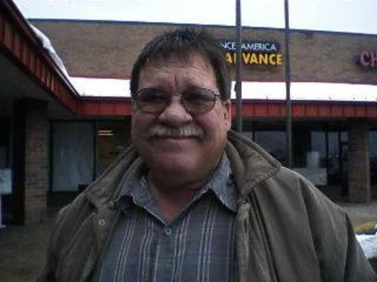 Bill Burton Loves His New Haircut Picture Of Newark New Jersey