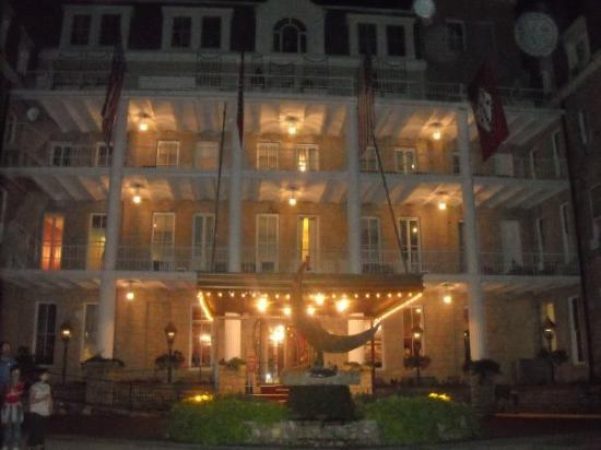 Bilde fra 1886 Crescent Hotel & Spa
