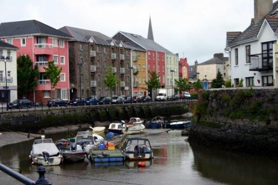 Вотерфорд, Ирландия: Waterford