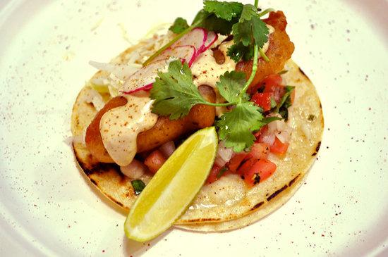 Dorado Tacos & Cemitas