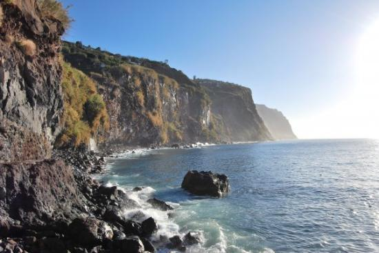 Ribeira Brava, Πορτογαλία: Madeira