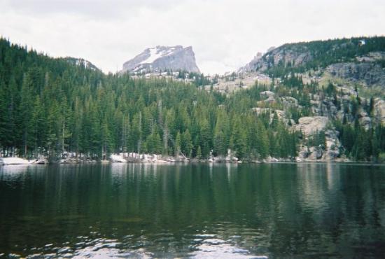 Bear Lake Picture Of Estes Park Colorado Tripadvisor