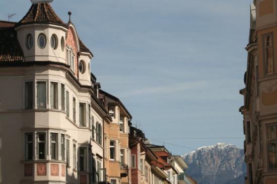 Potret Bolzano