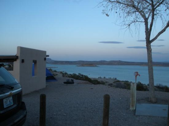 Elephant Butte Photo