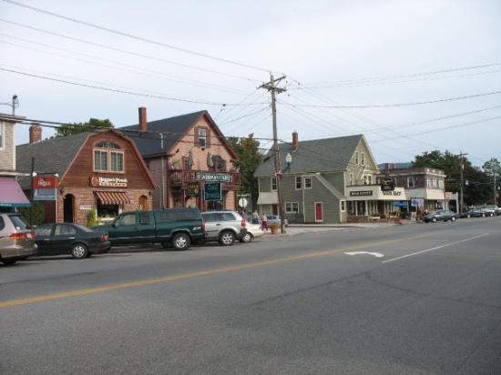 Hotels Near Fryeburg Fair Maine