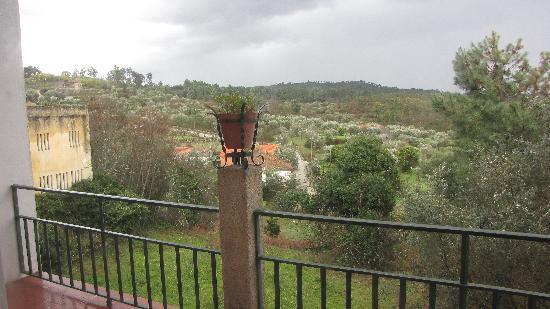 Mangualde, Portugal: Landscape