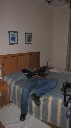 Mangualde, Portugal: Room