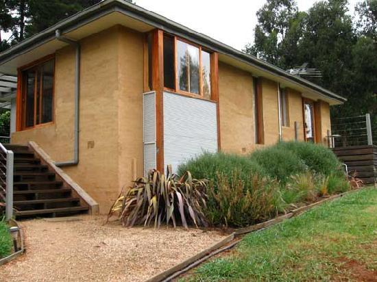 Red Hill, Australië: Exterior of the Orchard House