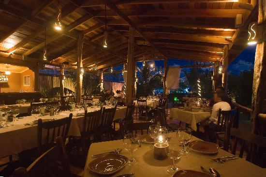 Hidden Treasure Restaurant: A perfect evening at Hidden Treasure