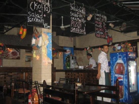 Omar Inn Cafe - simply the best!