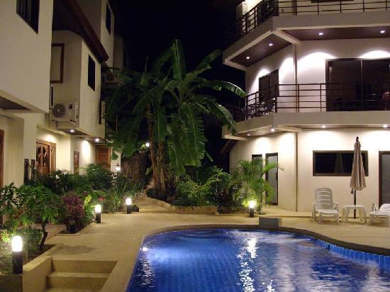 Samui Soleil d'Asie Residence - Night