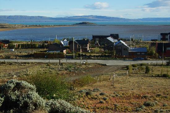 Albergue y Hostal Lago Argentino: el calafate