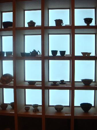 O'Sulloc Tea Museum: O'Sulloc