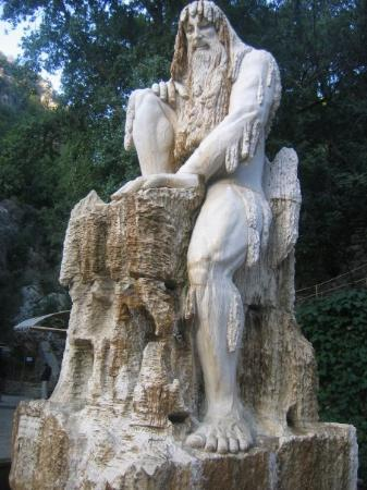 Byblos, Libanon: Jerait Grotto