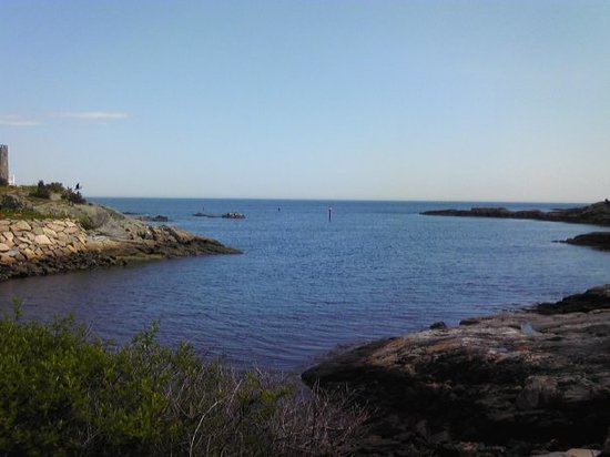 Perkins Cove, Ogunquit, Me, United States