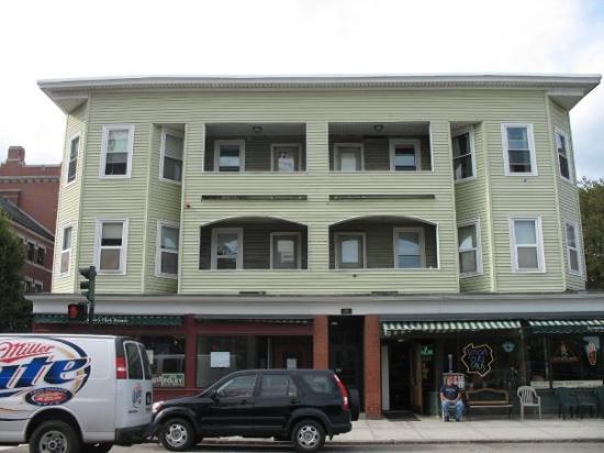 934 Main Street - Picture of Worcester, Massachusetts - TripAdvisor