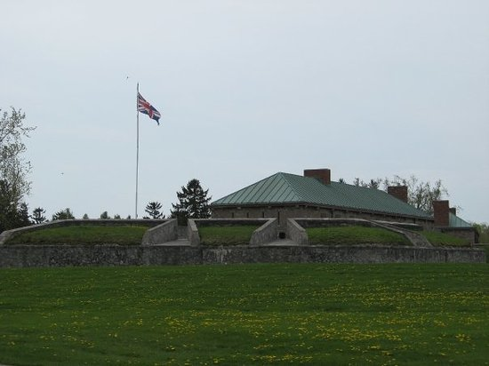‪Old Fort Erie‬