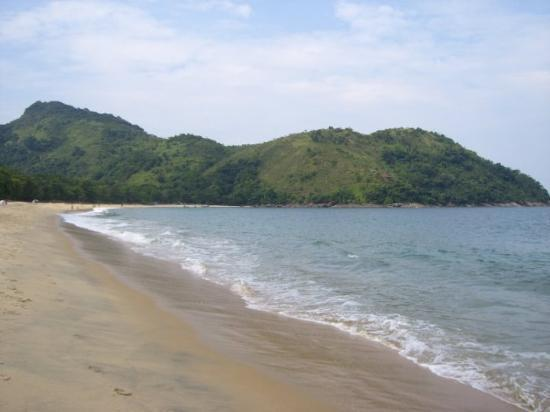 Убатуба: Lagoinha - Ubatuba - Brazil