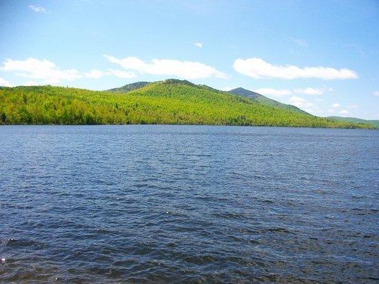 Adirondack, นิวยอร์ก: Taylor Pond