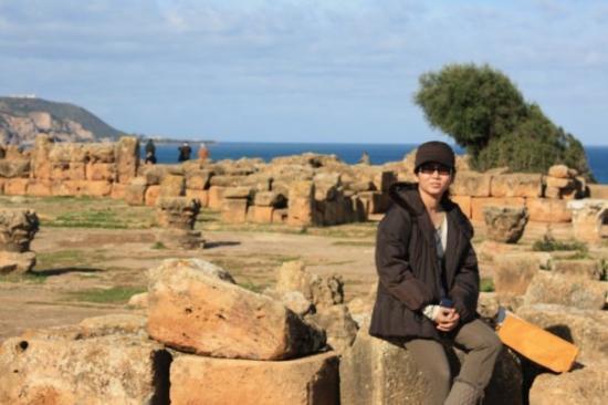 Tipasa, Argelia: Tipaza, Algeria