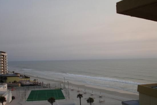 The Shores Resort & Spa: Old Hilton Hotel - Daytona Beach, Florida