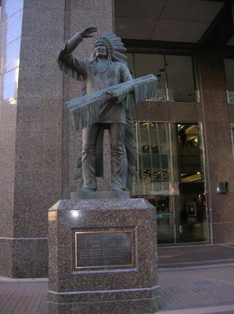 Calgary Resmi