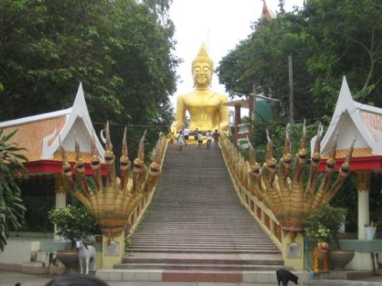 budda - Picture of Big Buddha, Pattaya - TripAdvisor