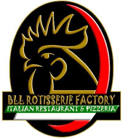Bll Rotisserie Factory: Our Logo