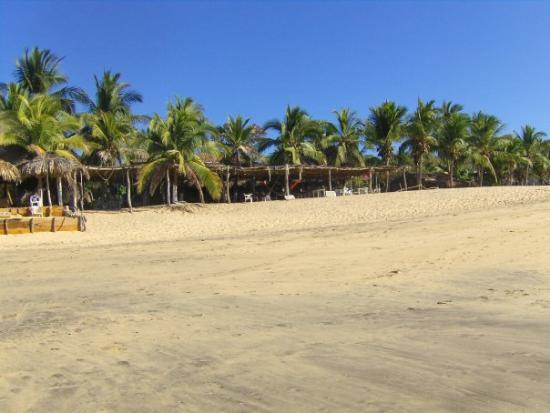 Playa Mazunte