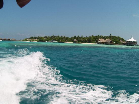 Baros Maldives: The end  - until next time!!