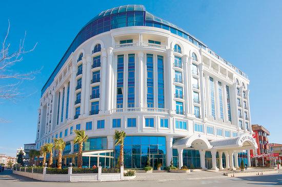 eser-premium-hotel-spa حجزالفنادق بأقل الاسعر